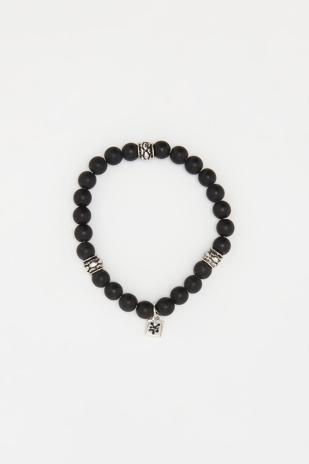 Zoo York Black Bracelets Black