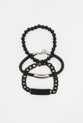 Zoo York Assorted Bracelets