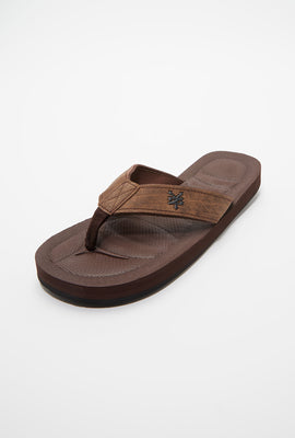 Zoo York Mens Flip Flop Sandals