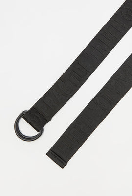 Zoo York Mens Practice Truth Belt