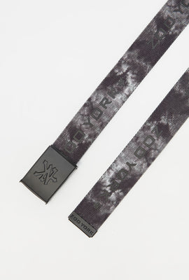 Ceinture JuniorTie-Dye Zoo York