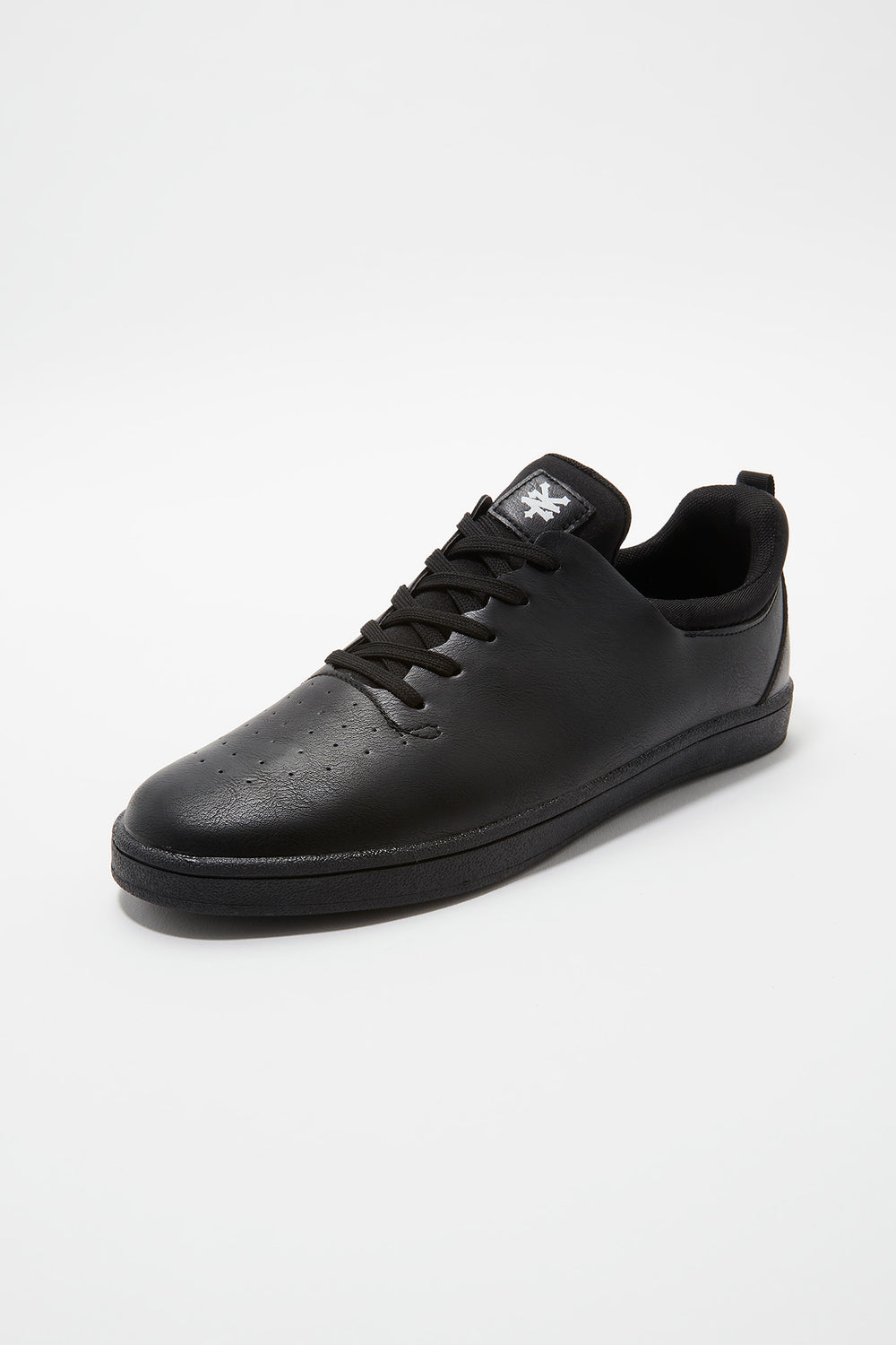Zoo York Mens Skate Shoes Black