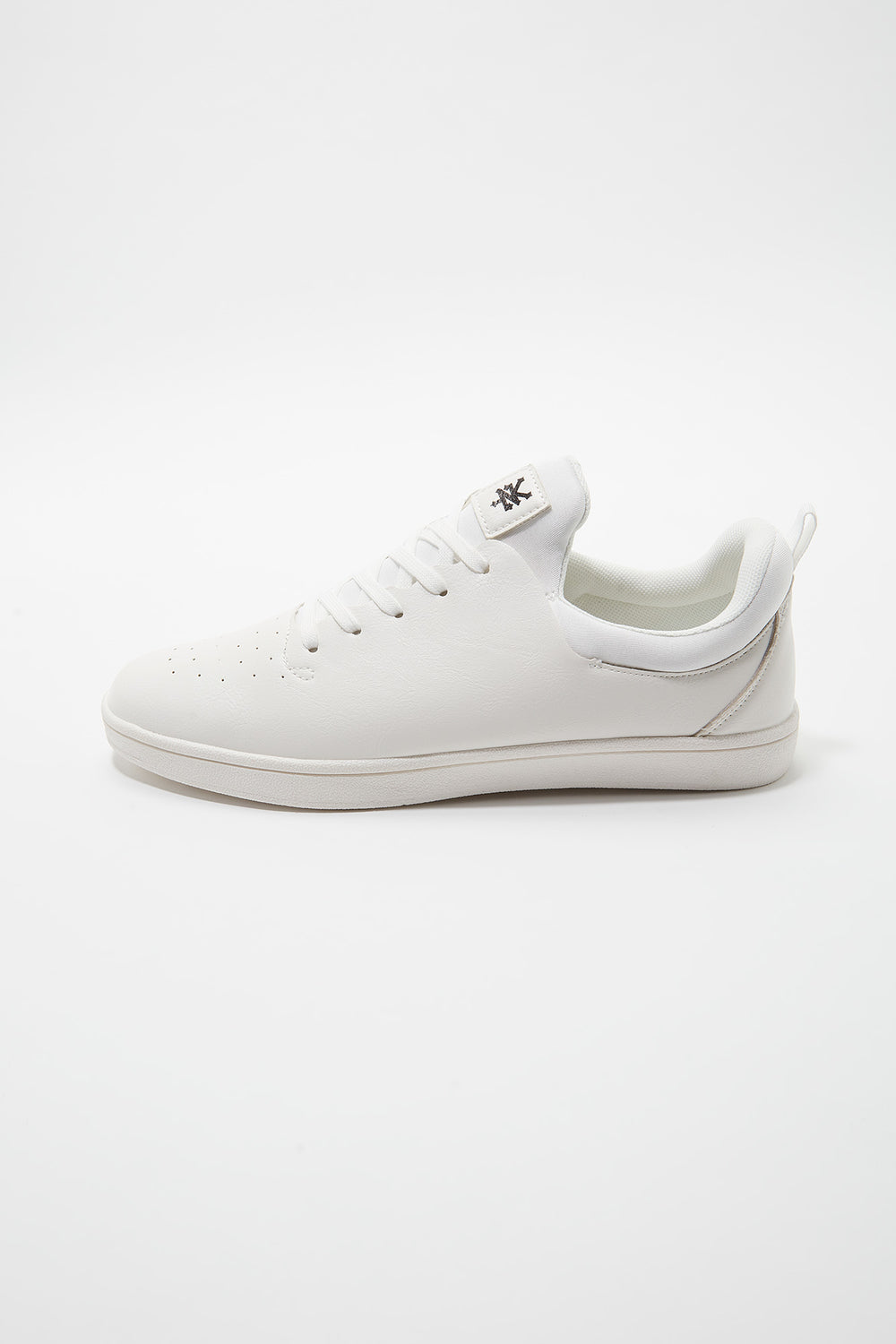 Zoo York Mens Skate Shoes White