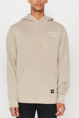 Young & Reckless Mens World Tour Hoodie