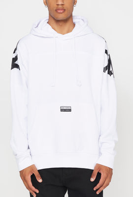 Zoo York Mens Shoulder Print Hoodie