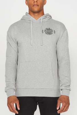 Young & Reckless Mens We're In This Together Hoodie