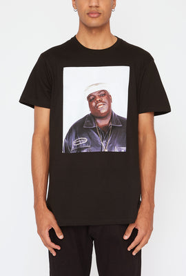 Mens Biggie T-Shirt