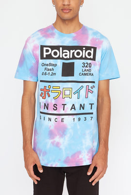 Mens Polaroid T-Shirt