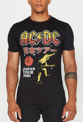 AC/DC Mens Graphic T-Shirt
