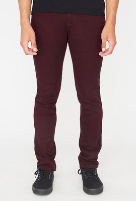 Zoo York Mens Skinny Jeans