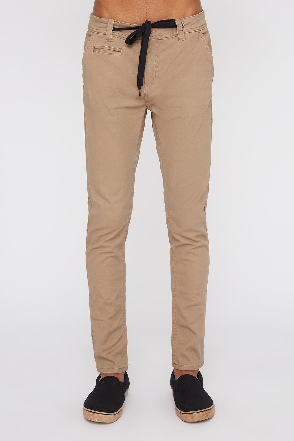 Chinos West49 Homme Sable