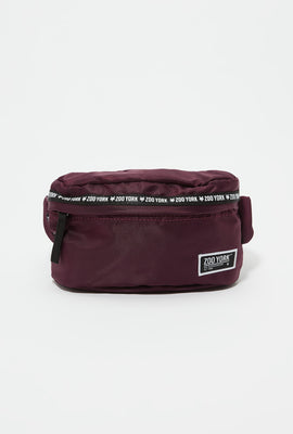 Zoo York Solid Colour Fanny Pack