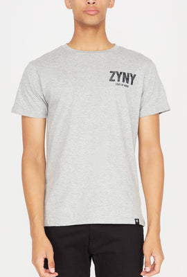 Zoo York Mens Camo Fill T-Shirt
