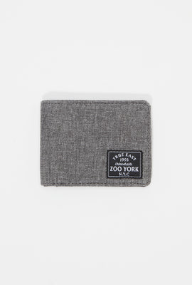 Zoo York Grey Wallet