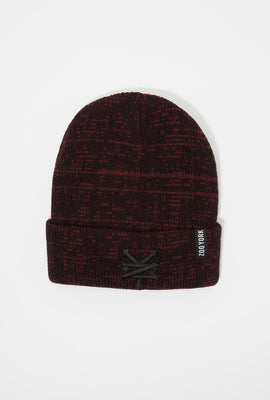 Zoo York Mens Space Dye Beanie