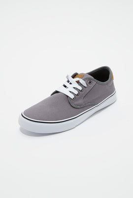 Zoo York Mens Canvas Skate Shoes