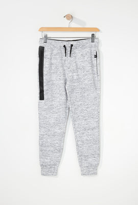 West49 Boys Zip Jogger