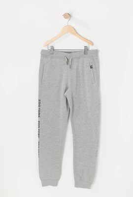 Zoo York Youth Logo Jogger