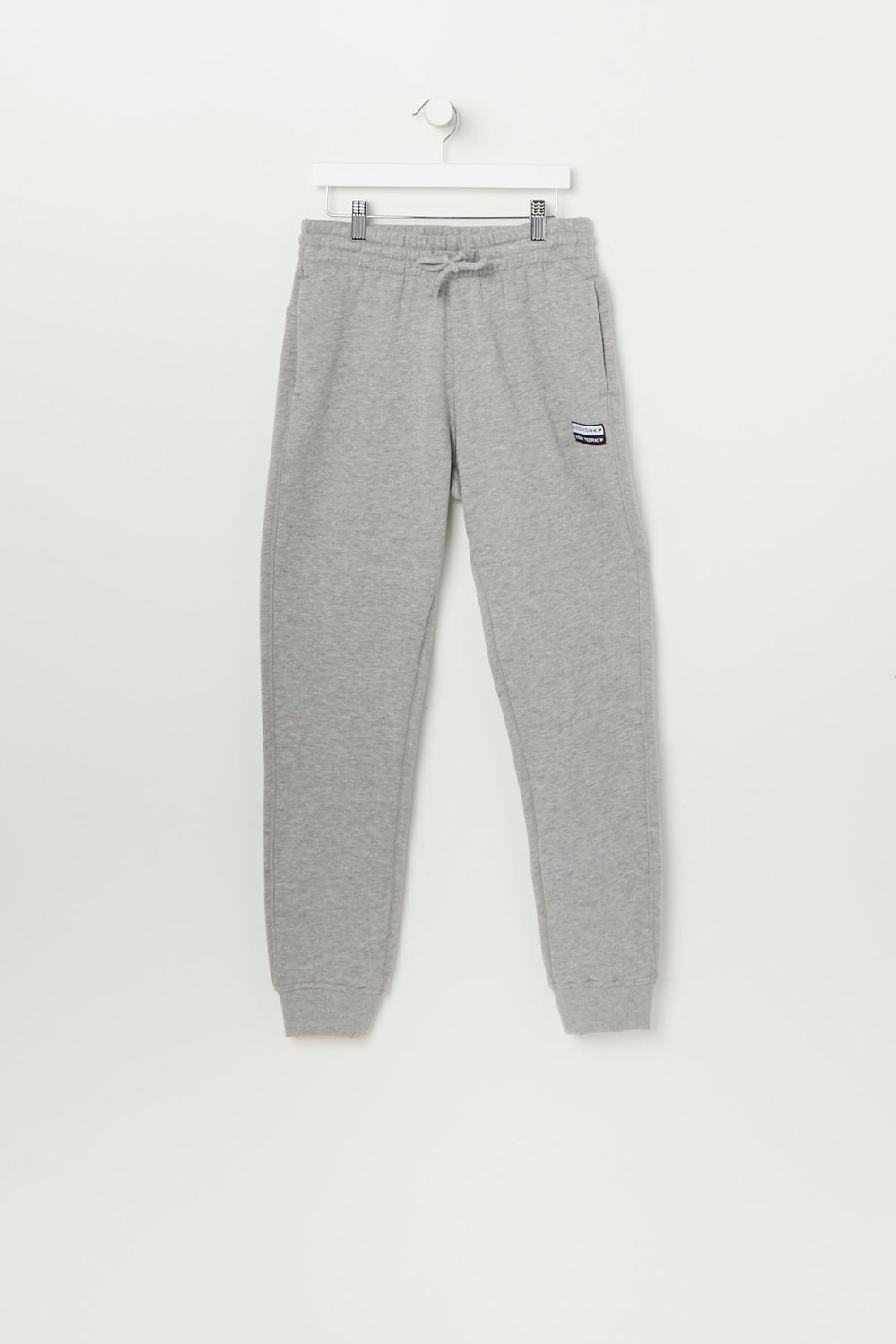 Jogger Zoo York Junior Gris