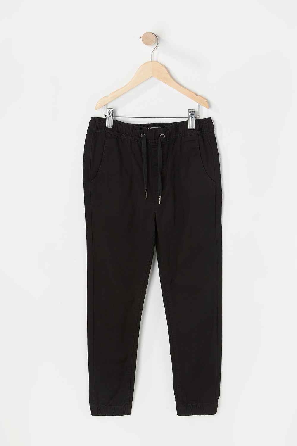 West49 Youth Jogger Black