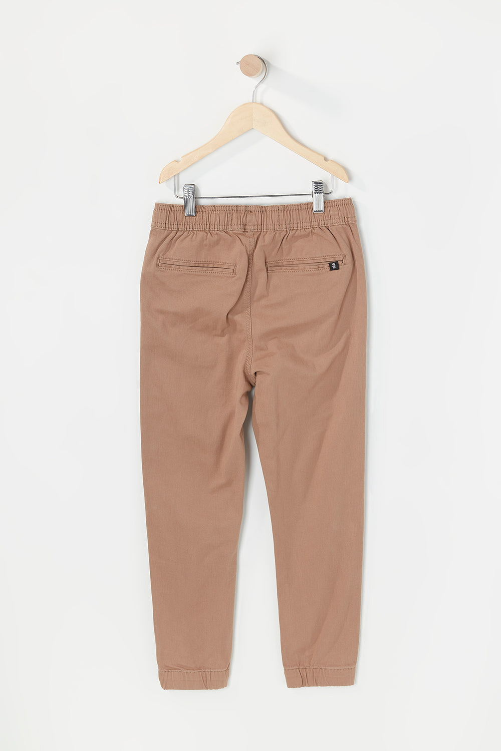 West49 Youth Jogger Sand