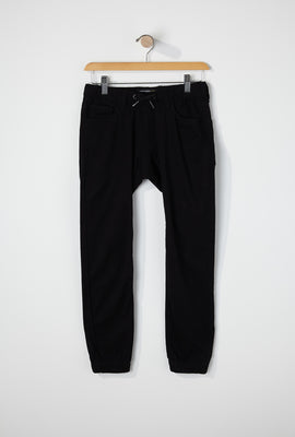 Zoo York Boys 5-Pocket Jogger