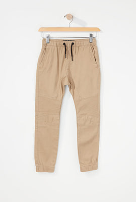West49 Boys Moto Jogger