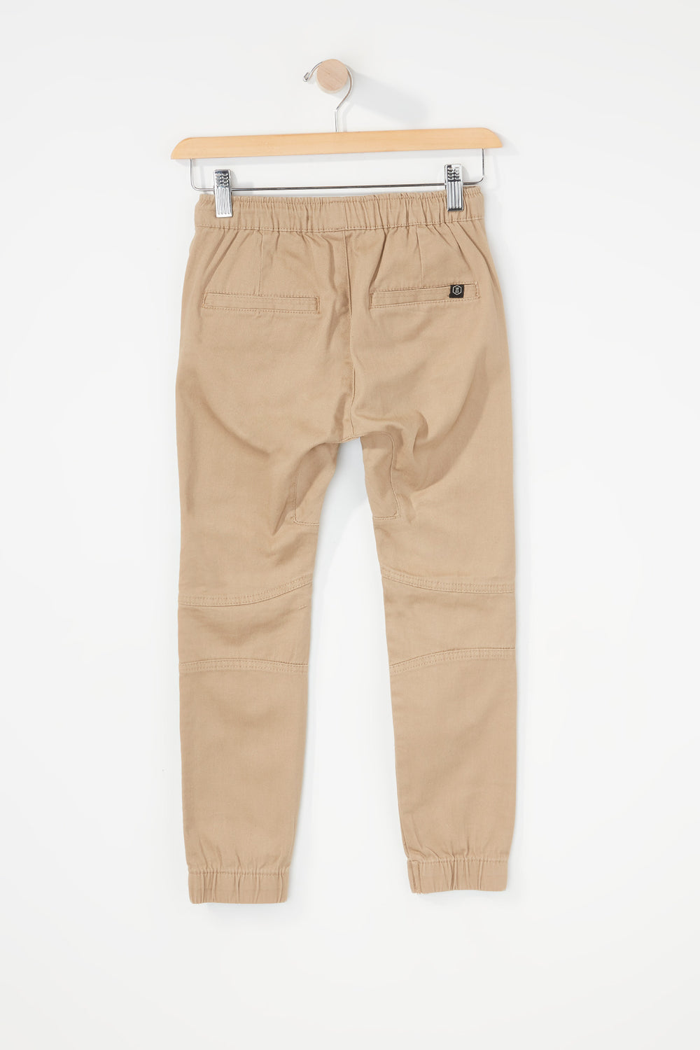 West49 Boys Moto Jogger Sand