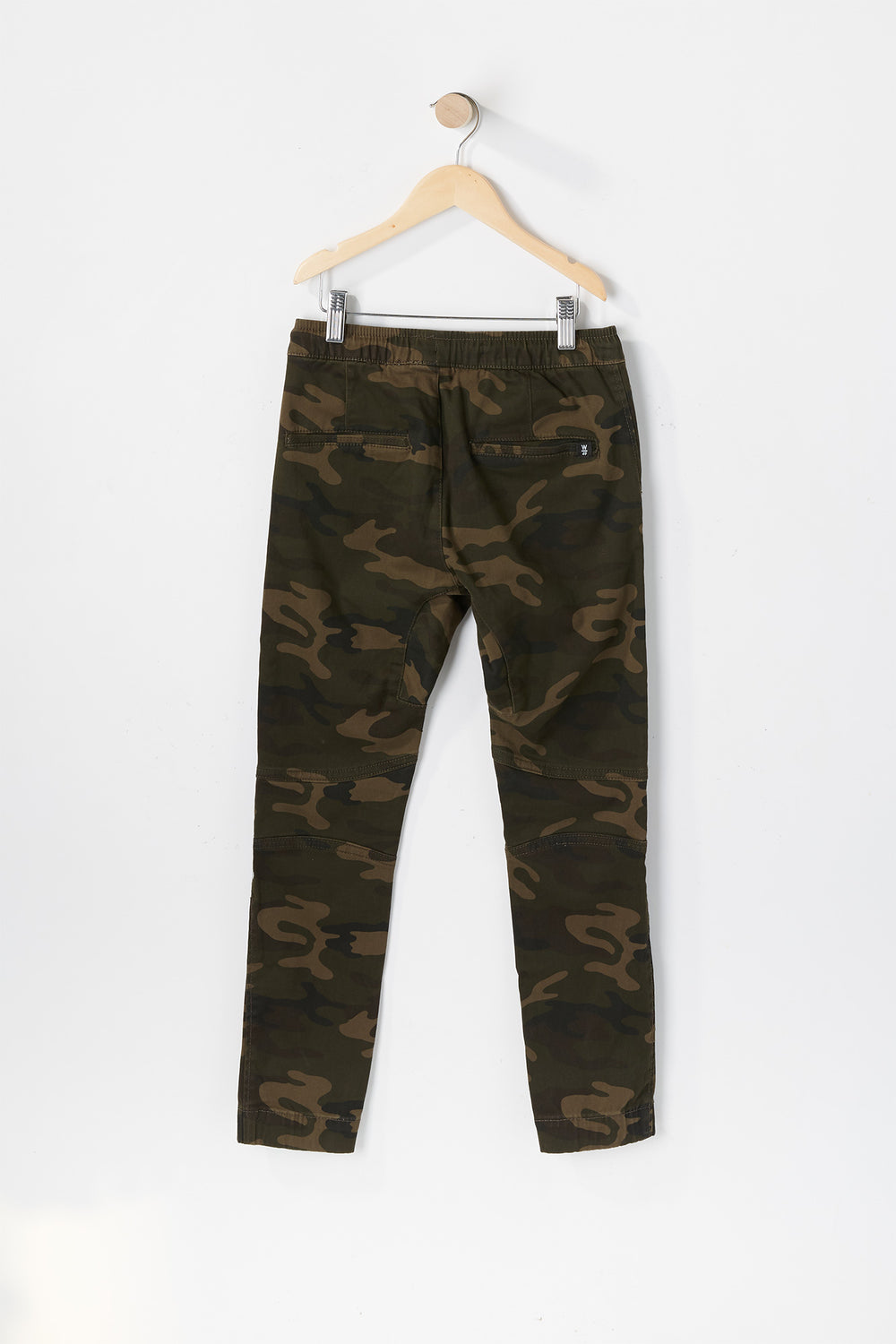 Jogger Moto Camouflage West49 Junior Camoufle