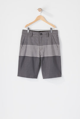 West49 Boys Striped Boardshorts