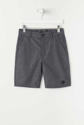 Short de Ville Zoo York Junior