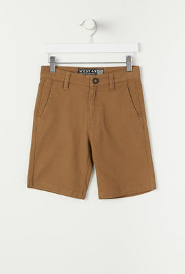 Short de Ville West49 Junior