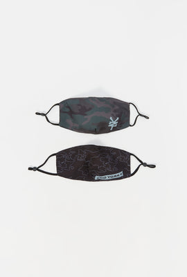 Zoo York Youth Washable & Reusable Face Mask