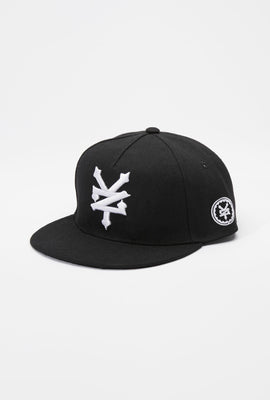 Zoo York Youth Embroidered Logo Hat