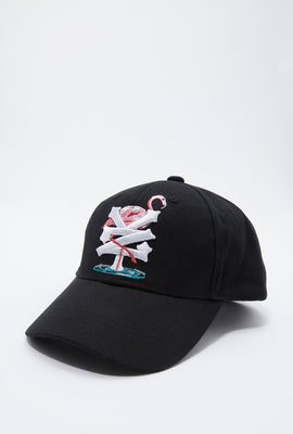 Zoo York Boys Flamingo Hat