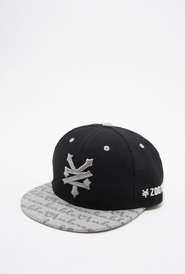 Zoo York Unbreakable Boys Hat