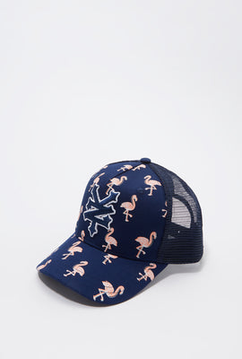 Zoo York Boys Graphic Trucker Hat