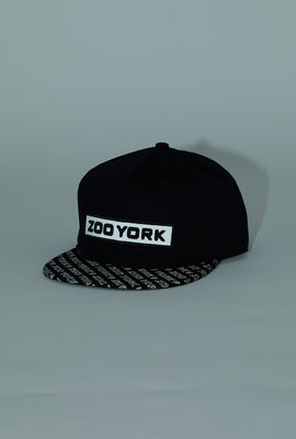 Zoo York Youth Reflective Hat