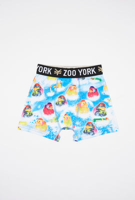 Zoo York Boys Duckies Boxer Brief