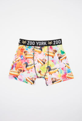 Zoo York Boys Hot Dog Boxer Brief
