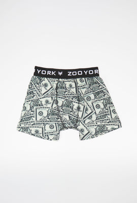 Boxer Billets Zoo York Junior