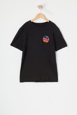 West49 Boys Sunset T-Shirt