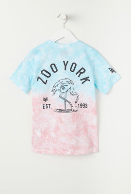 Zoo York Youth Tie-Dye T-Shirt