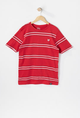 Zoo York Youth Striped T-Shirt