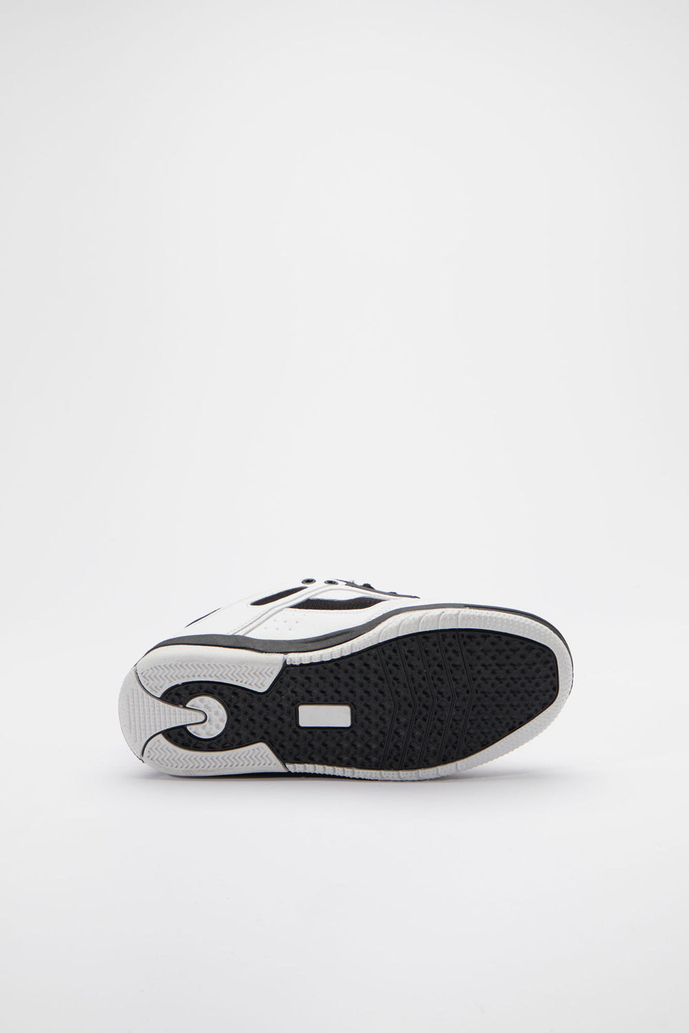 Chaussures Carter Blanches Zoo York Junior Blanc