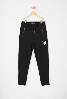 Zoo York Boys Zipper Pocket Jogger