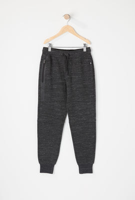 West49 Youth Zip Pocket Jogger