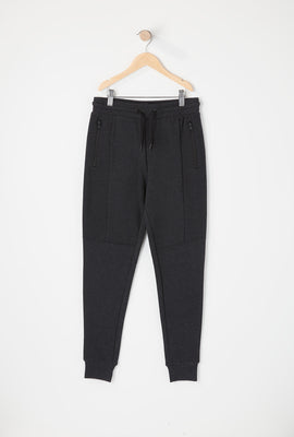 West49 Youth Ottoman Panel Jogger
