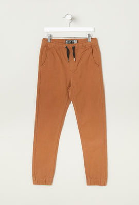 West49 Youth Basic Jogger