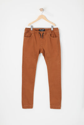 Zoo York Youth 5 Pocket Jogger